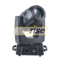 China Robe 330 350 Robe Moving Head Lights , 17r Sharpy Beam Light DMX512 16CH 3in1 supplier