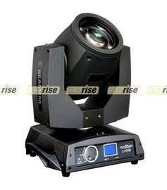 China Beam 200 7r Rgb Led Moving Head Light , Professional Stage Lighting IP20 supplier