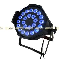 China High Bright LED Par Light DMX 512 32bit RGBW 4in1 24x10w For Dj Clubs supplier