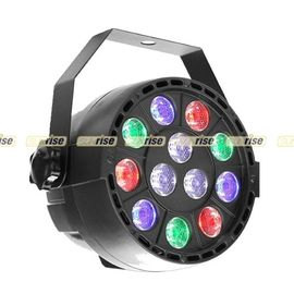 Good Quality LED Moving Head Light & Indoor Waterproof LED Mini Par Light , Stage Par Can Lights For Dj Clubs on sale