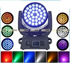Good Quality LED Moving Head Light & RGBW 4IN1 14CH LED Moving Head Light 36x10W Low Heat And Long Life LEDs on sale