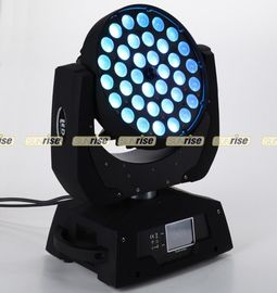 China 36x10w Led Moving Head Light Party Dj Stage Lighting With 36 Multichip 10W LED Sources distributor